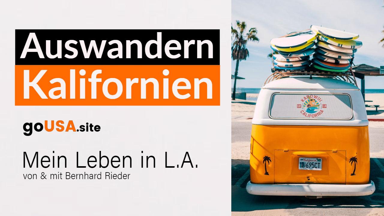 Auswandern-Kalifornien-Los-Angeles-USA